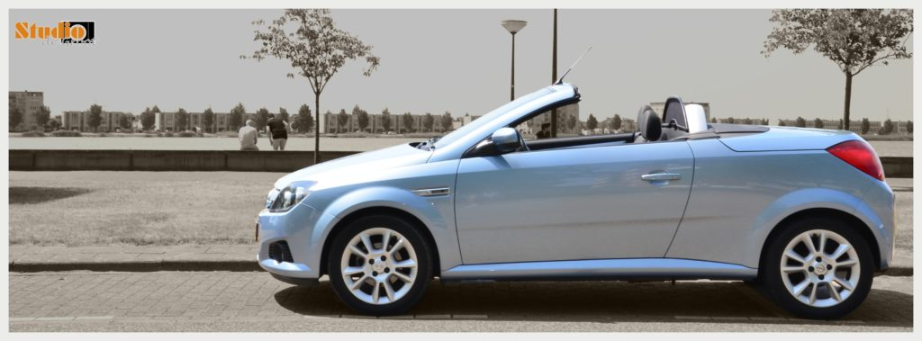 Opel Tigra TwinTop Sport